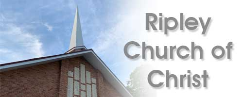 Ripley Church of Christ